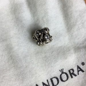 Pandora Jewelry - 🌟 PANDORA Charm with Stones